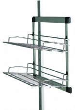 Aura Sliding Shoe Rack